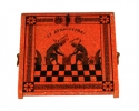 Red Chess Pieces Storage Box_6