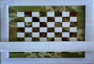 Onyx Marble Chess Board