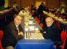 Corus Chess 2005 playing with friend_22
