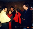 Mr,Mrs ANAND Corus Chess 2005_29