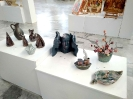 Ceramics Exhibition Marousi 2019