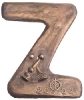 Greek Bronze Letter_6