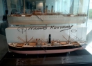 Posidonia 2012 Miniature ship_10