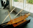 Posidonia 2012 Miniature ship_3
