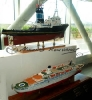 Posidonia 2012 Miniature ship_7