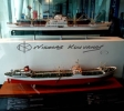 Posidonia 2012 Miniature ship_9