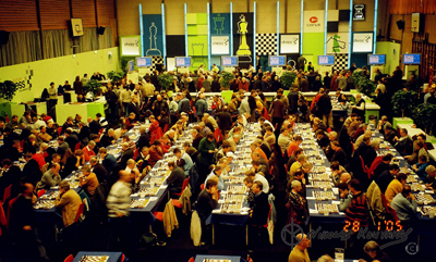 Corus Main game hall 2005_2